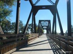 trestle train bridge