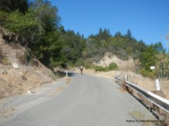 old howell mountain rd