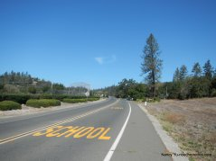 howell mountain rd-angwin