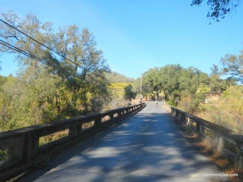 macaama bridge
