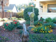 sculpture trail art