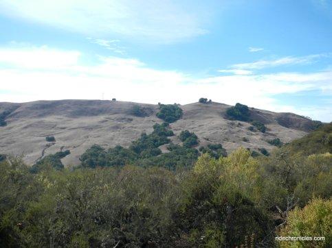 rocky ridge