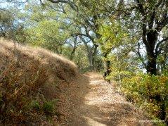 las trampas ridge trail