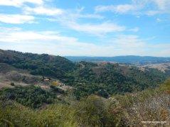 valley & canyon views