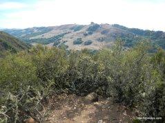 las trampas peak view