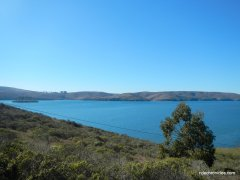 Hwy 1 S-tomales bay