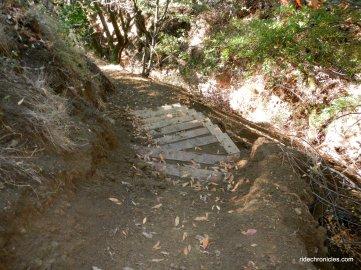 mahogany trail