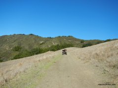 bollinger creek loop trail