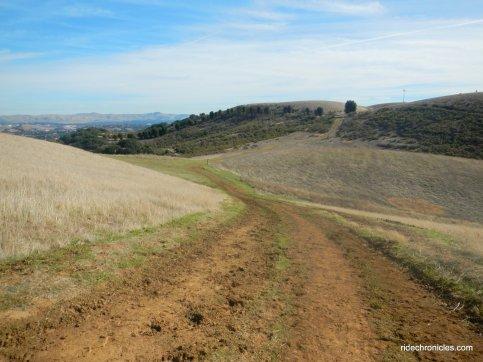 franklin ridge loop trail