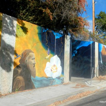 franklin canyon murals