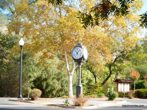 clayton clock