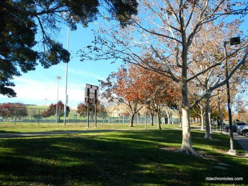 antioch community park