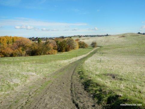 old ranch loop trail