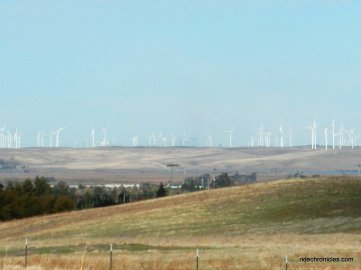 delta windmills