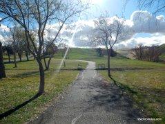 frederickson trail