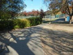 to antioch community park