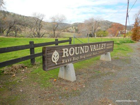 round valley reg preserve
