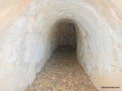 air shaft