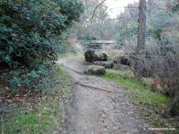 pittsburg mine trail