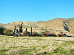 park residence ranchhouse
