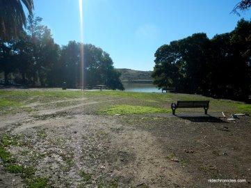 lake herman rd