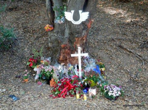 franklin canyon memorial