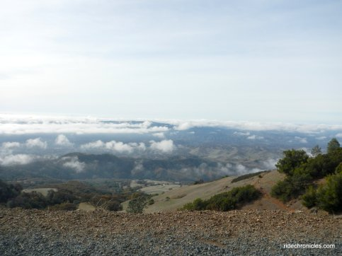 summit rd-diablo valley