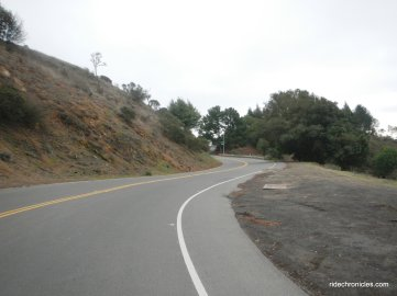 grizzly peak blvd