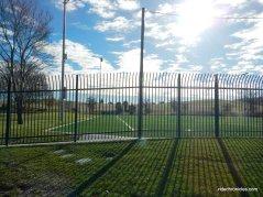 antioch sports field