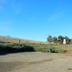 montecito staging area