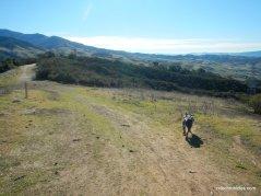 to lime ridge trail