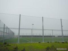 bates sports field