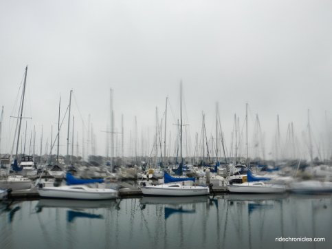 richmond marina