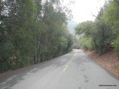 mitchell canyon rd