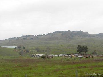 sulphur spring valley