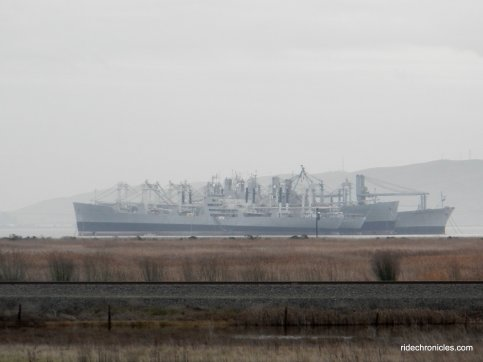 mothball fleet