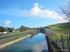 contra costa canal