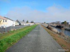 delta de aza trail