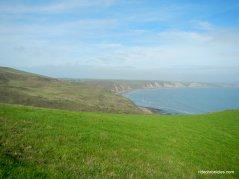 view drakes bay