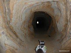 prospect tunnel