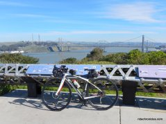 carquinez vista point