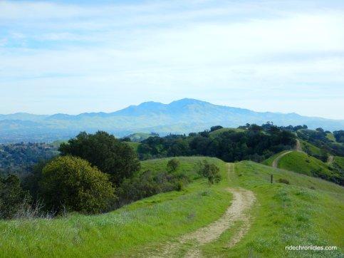 -lafayette ridge trail