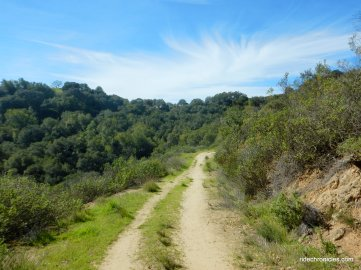 mariposa trail