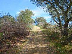 russell peak trail