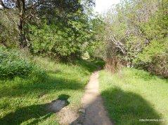 donner cabin trail