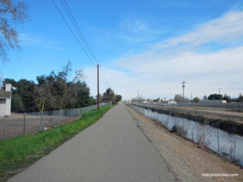 delta de anza trail