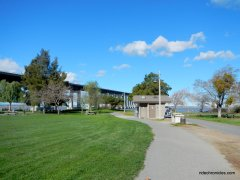 antioch/oakley shoreline pier