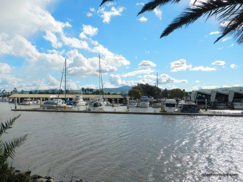 pittsburg yacht club