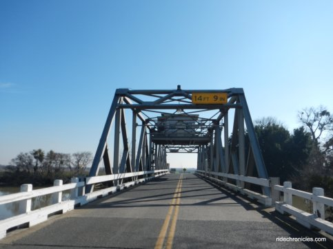 tyler island bridge rd