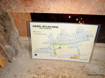 hazel-atlas mine